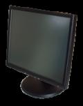 Triac servizi - monitor LCD.